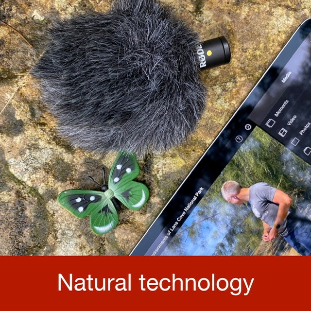 Natural technology