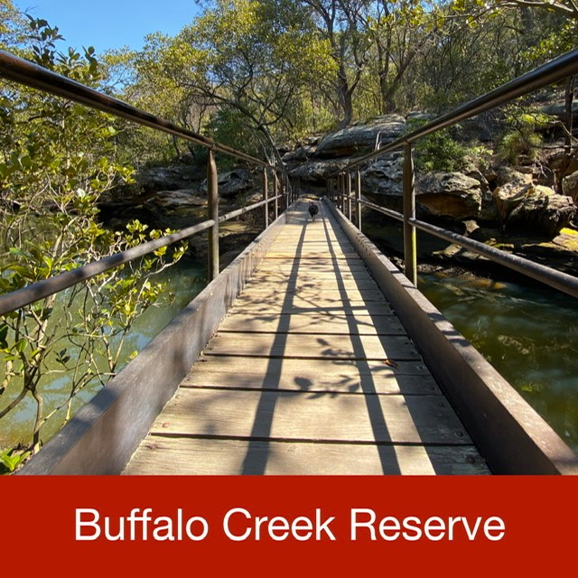 Buffalo Creek Reserve link